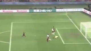 ривер Плейт 0:2 Барселона  Гол Суареса Обзор матча 20/12/2015