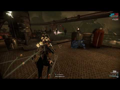 warframe how to get stadning for conclave