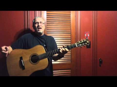 Lady - Kenny Rogers Cover