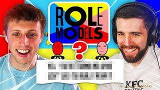 The SIDEMEN play ROLE MODELS (Sidemen Gaming)