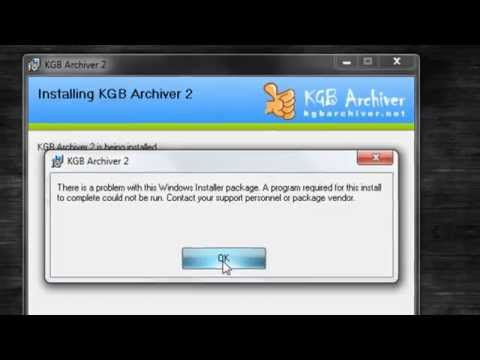 How to get a Super Compressing Software ?? KGB Archiver
