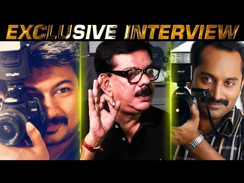 Udhayanidhi Stalin Performed better than Fahadh Faasil  Director Priyadarshan Reveals  MY 217