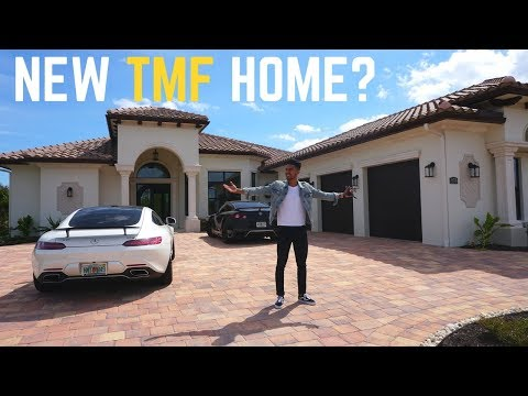 Shopping For The NEW TMF Home | Help me Choose MY next Home!