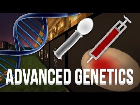 advanced genetics 1.7.10