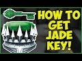 *FULL TUTORIAL* | ROBLOX HOW TO GET JADE KEY! 🔑 (Roblox Ready Player One)