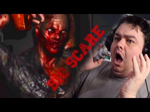 Scare Of My Life!!! | Minds Eye