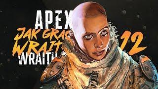JAK GRAĆ WRAITH - Apex Legends (PL) #12 (Gameplay PL)