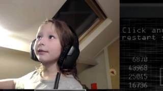 Jadelicious plays five nights at freddy's: sister location (part 2)