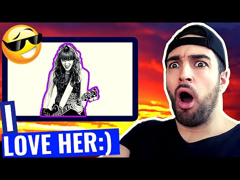 HALESTORM - Love Bites (So Do I) [Official Video]║REACTION!