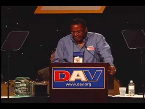 DAV National Convention 2009 First Business Session Part 7