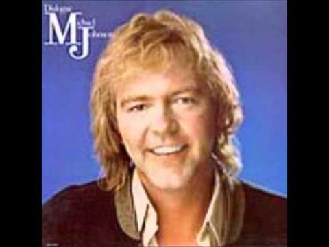 Michael Johnson - Doors (1979)