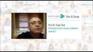 Endometriozisin Oluşma Nedenleri Nelerdir