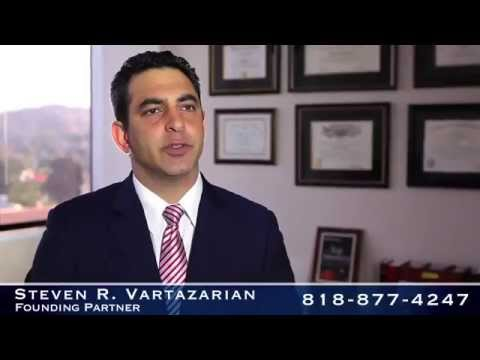 Accident Lawyer Sherman Oaks CA 818-877-4247