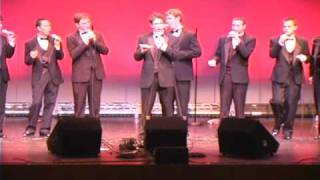 IU Straight No Chaser Dry Campus 2010