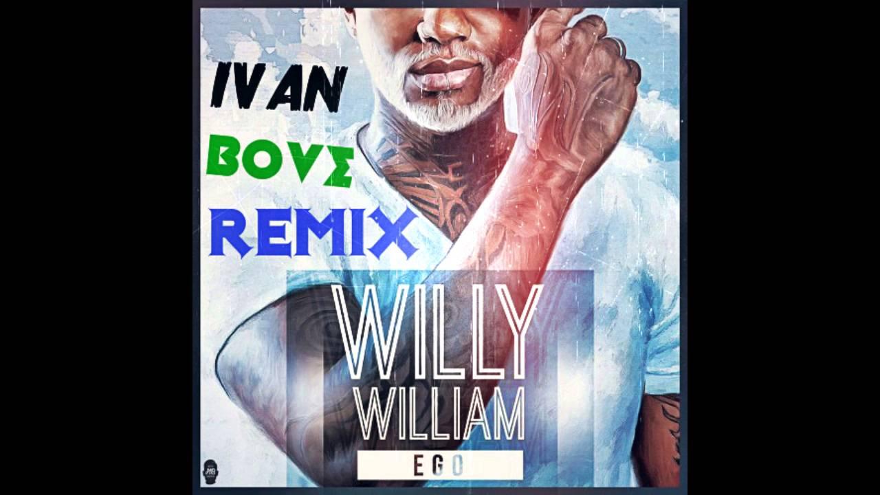 Willy, william, ego (Amice, remix ) - слушать ню бесплатно