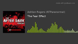 The Fear Effect