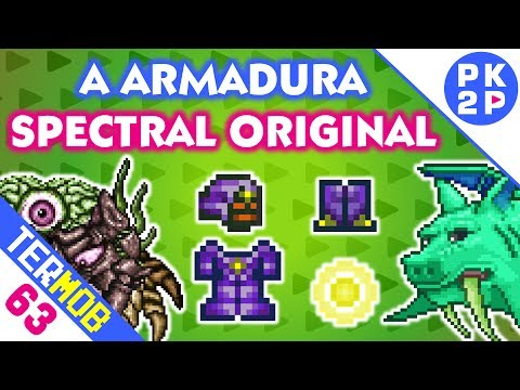 Armadura Spectral