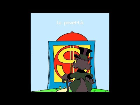 Lince - La povertà (Prod. Lex Steel)