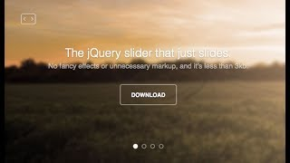 jQuery Custom Slider