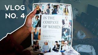 In the Company of Women. Vlog No. 4 | Stephanie Nadia Life