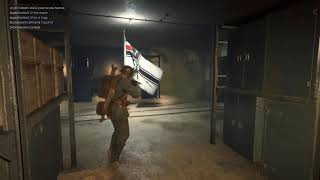 Battlefield 1 2019 01 21  \\ İSTANBUL GEZGİNİ \\BATTLEFİELD 1 VAUX kALESİ
