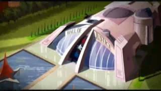 DC Super Friends - Cartoon Intro - Für den Fisher-Price Imaginext Toyline