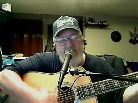 Long Way Back Home - Unplugged (Gordon Lightfoot Cover)