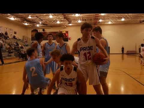 Heritage High School Basketball 2018-2019