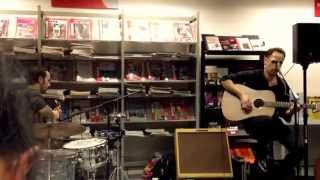 Y2015 0124 Harold Martinez Birdmum Acoustic Live Bibiloshow Nîmes