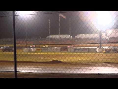 SRT limited mod A main 8-22@Ark-la-tex Speedway