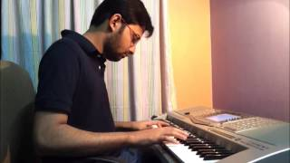 Pehli Nazar Mein - Instrumental by Mohamed Aslam