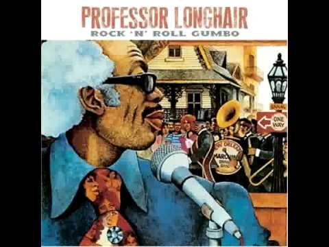 Professor Longhair - Mardi Gras in New Orleans