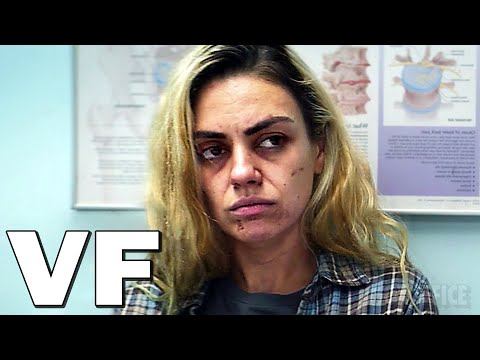 FOUR GOOD DAYS Bande Annonce VF (2021) Mila Kunis