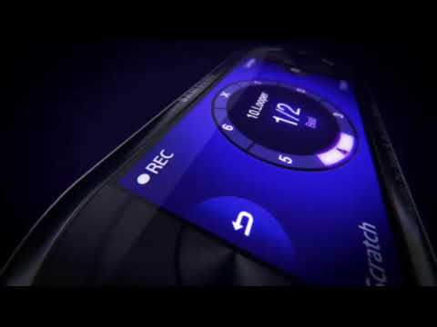 The beat edition Samsung Beat DJ M7600
