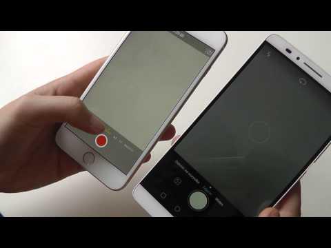 Recenzja Huawei Ascend Mate 7