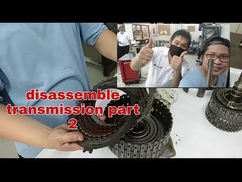 vlog#8-part2-ng-pag-disassemble-ng-transmission