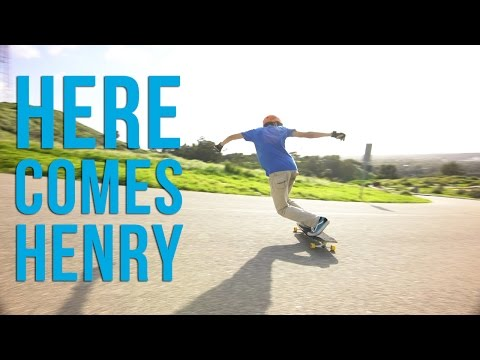Loaded Boards | Here Comes Henry!!!