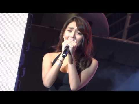 Kathryn Bernardo sings her own version of Mr DJ (One Kapamilya GO 2015)