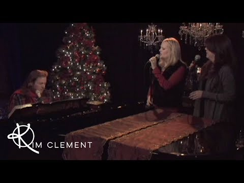 Kim Clement Christmas -  At The Den