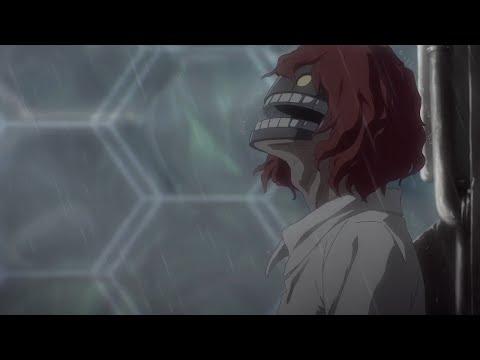 "Myuk – シオン (Official Video) / TVアニメ『NIGHT HEAD 2041』EDテーマ / Waboku × A-1 Pictures ""BATEN KAITOS"""