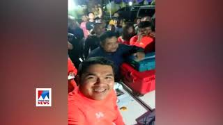 Thailand Cave Rescue Feature