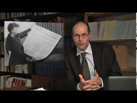 International Human Rights | LouvainX on edX | Course About Video