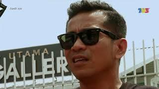 Download Mamak Puteh & Bell Ngasri - Kereta Kena Tarik?   Komik BBB (2019) Ep 1