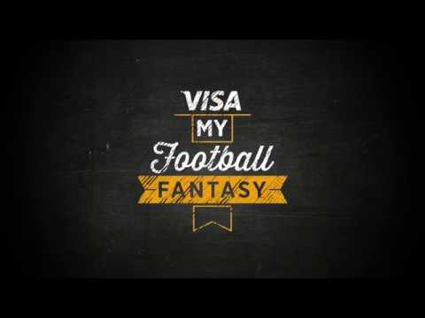 Visa My Football Fantasy