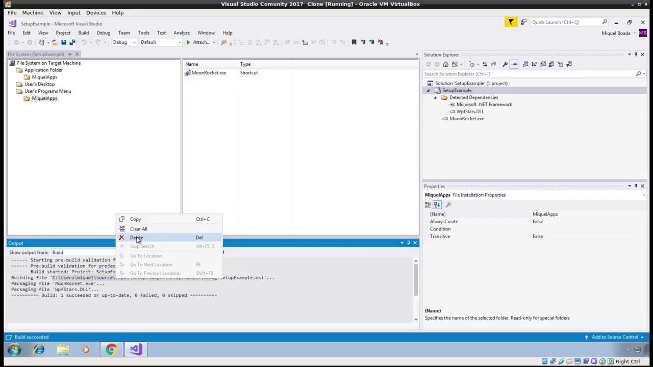 windows installer 5.0 redistributable - español