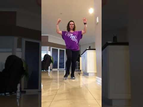 Merehop - Zumba Gold - Merengue/Belly Dance