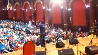 نسم علينا الهوا - مصطفى شريف Mostafa sherif - Nassam 3lina el hawa