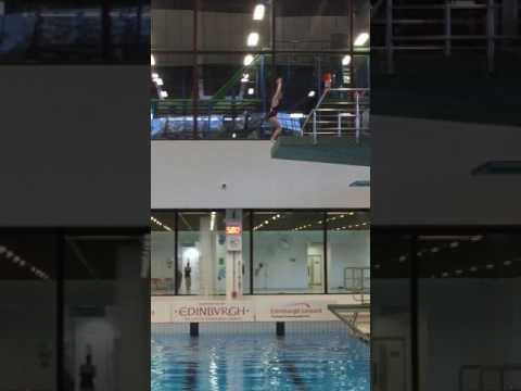 Kyla Law - 5m - Inward Dive Pike - 401b