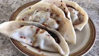 # 14 Pork & Shrimp Dumpling Filling
