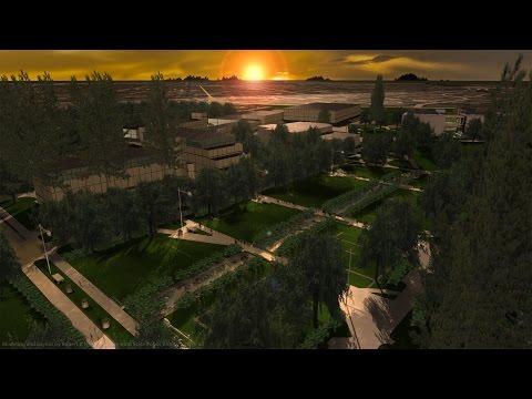 Sacramento State Campus Master Plan